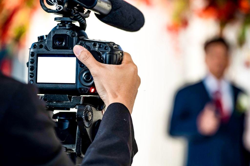 Wedding Videography Cheektowaga
