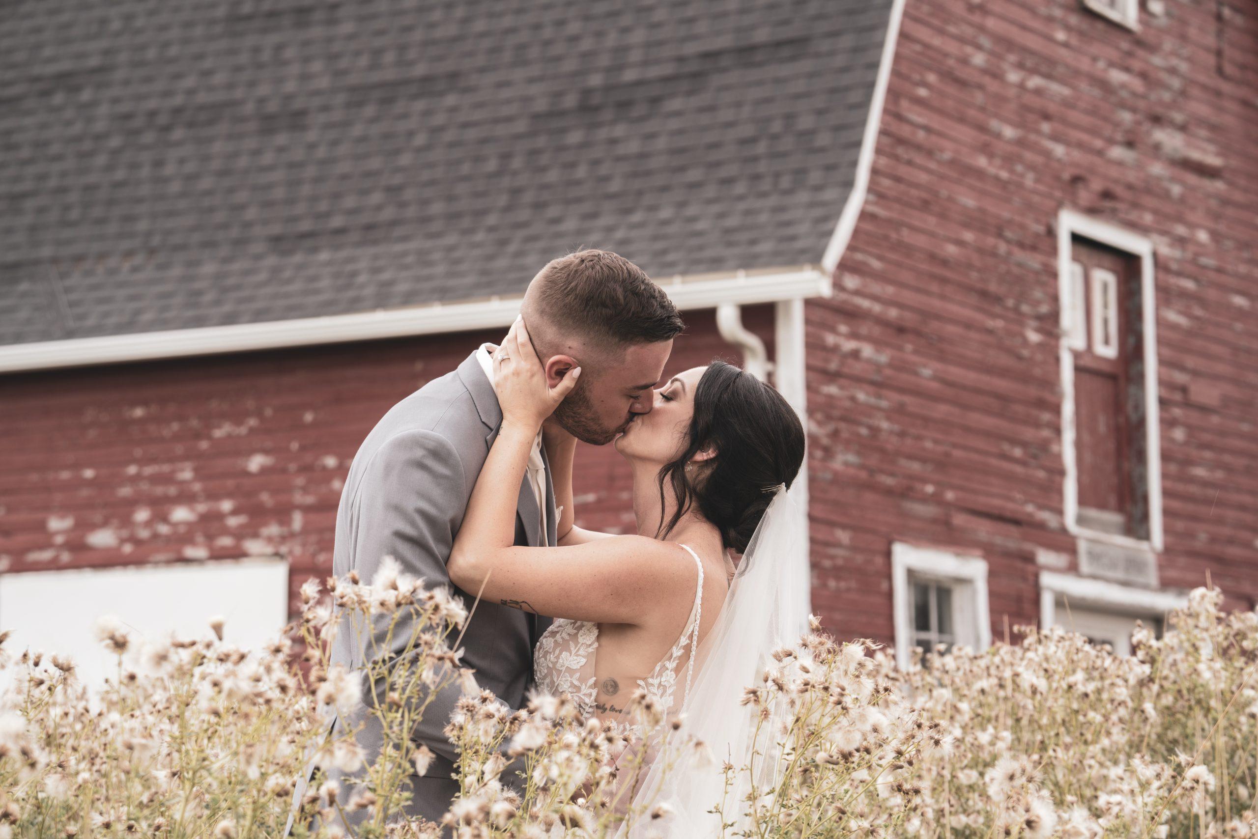 Buffalo Wedding Videographer