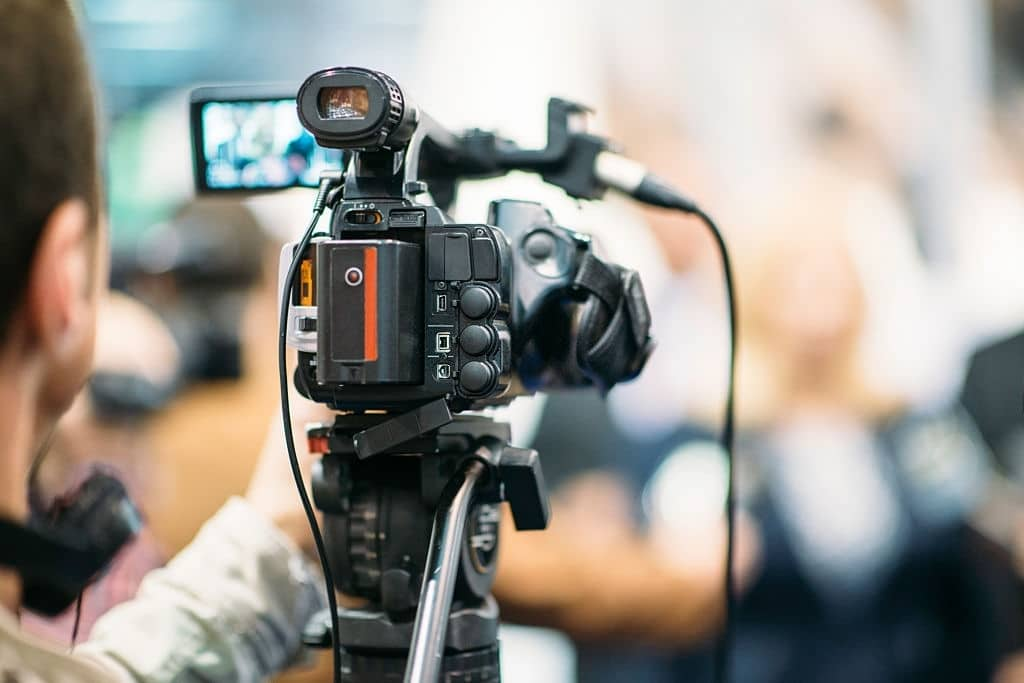Hiring Event Videographer