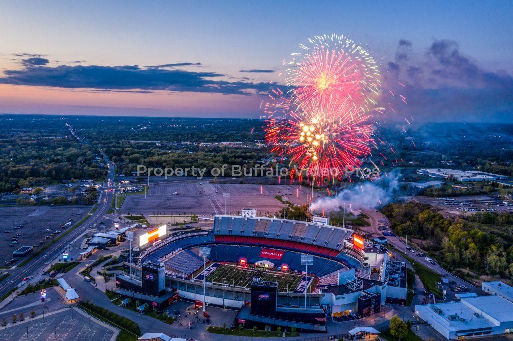 Drone Photography Buffalo NY Aerial