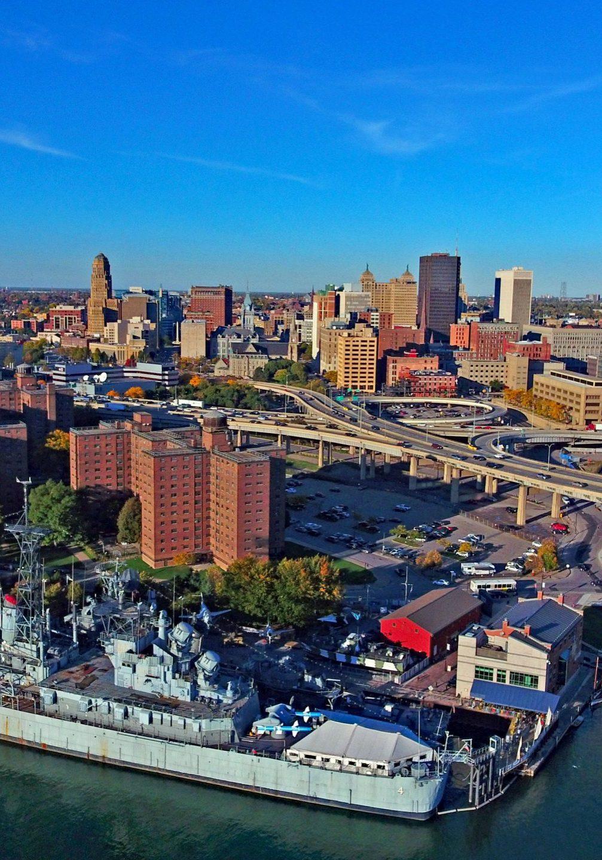 Videographer Buffalo, NY