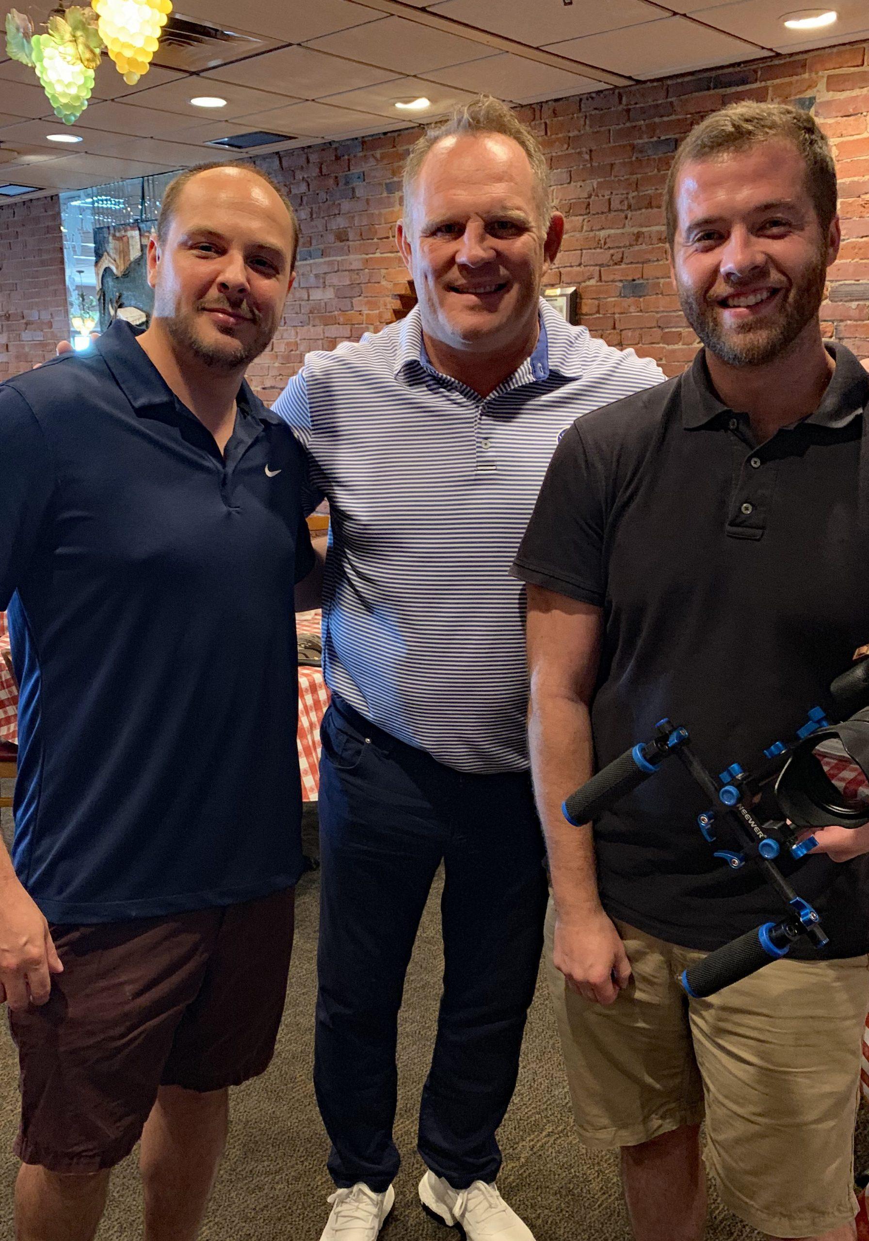 Video Production With Rob Ray Buffalo, NY Chefs